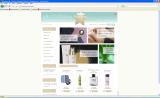 LRuniverse.dk - uafhængig forhandler af LR Health & Beauty Systems